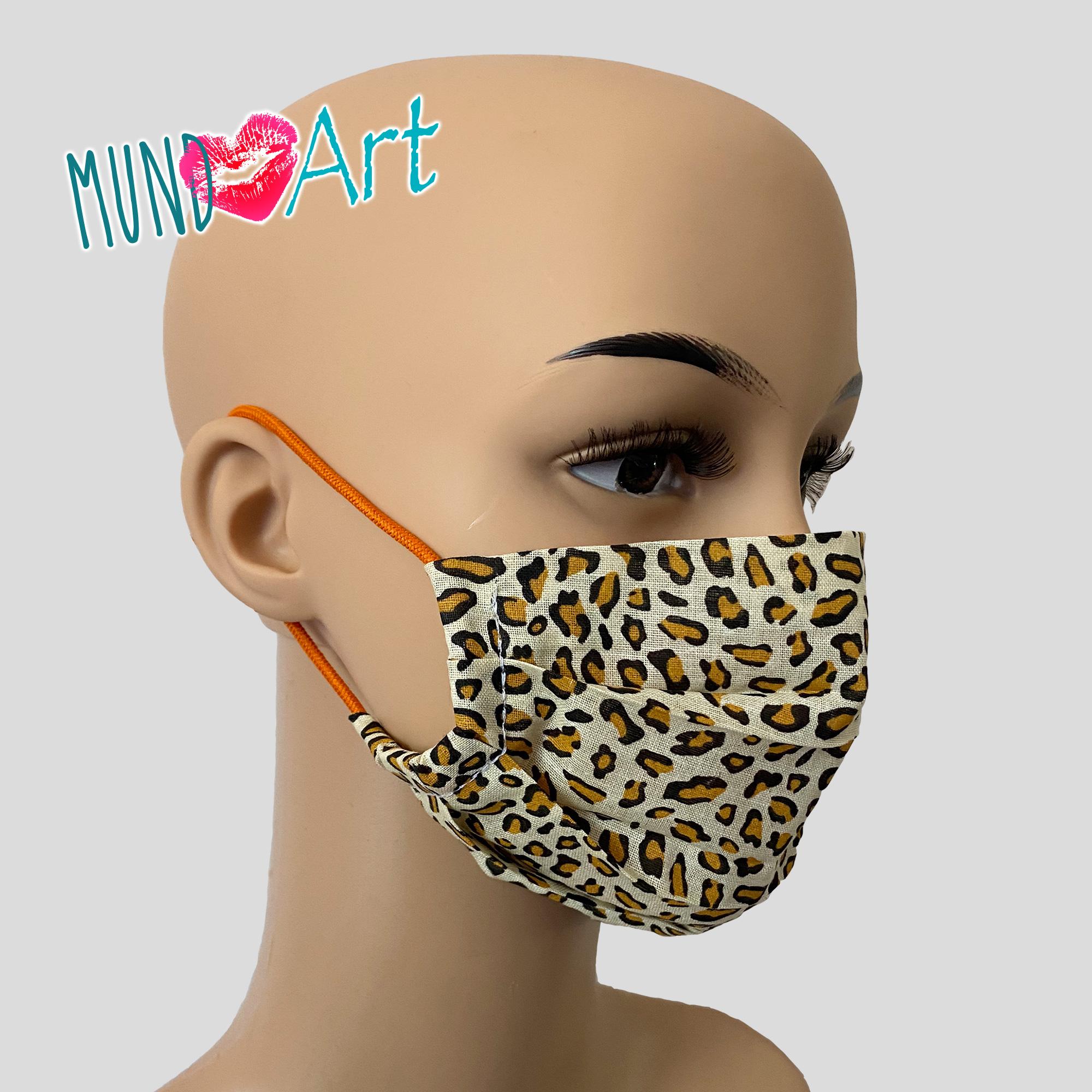 Maske Einfach